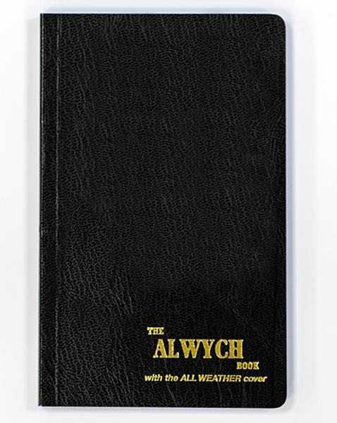 A18/80 Alwych Notebook