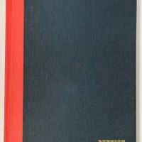 D34/120 Denbigh Commercial Books Indexed